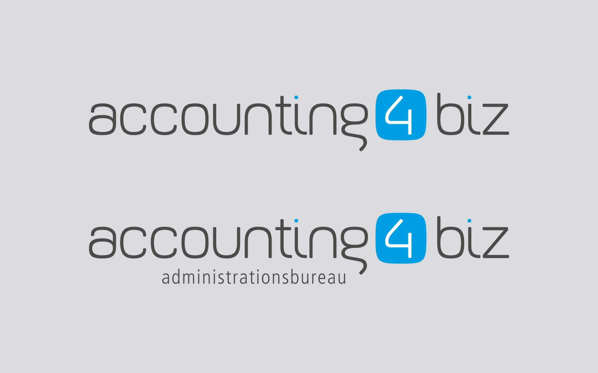 accounting4biz: Logo