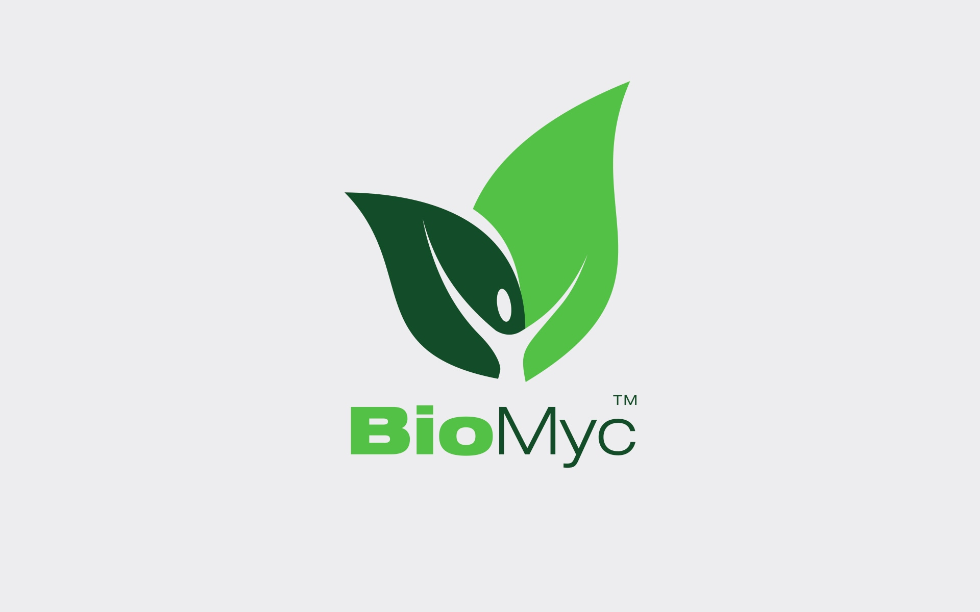 BioMyc Logo-Design