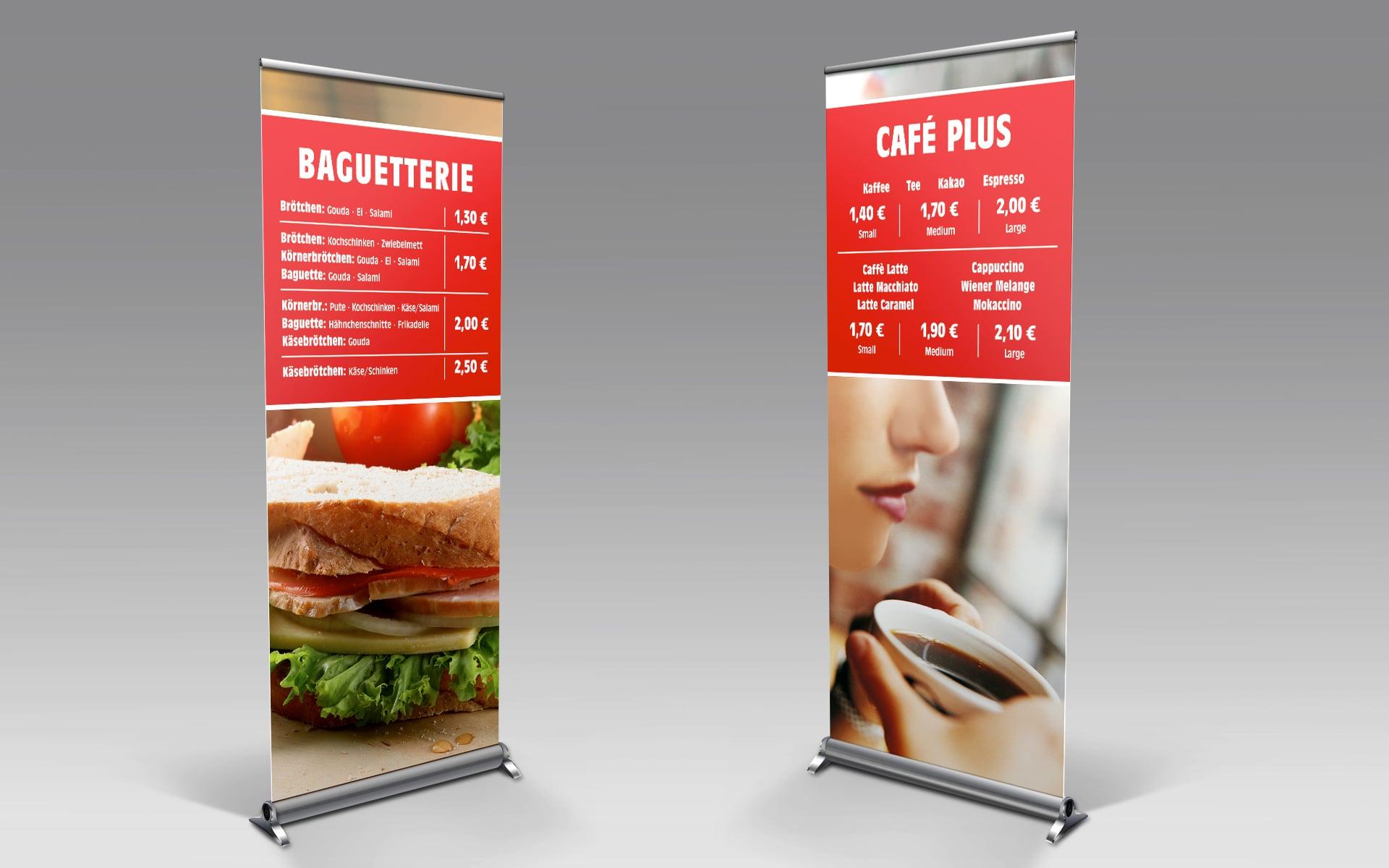 Daily-Klems Banner-Designs