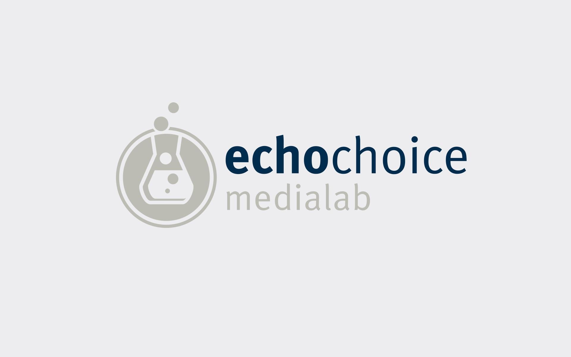 Logo für Medienagentur