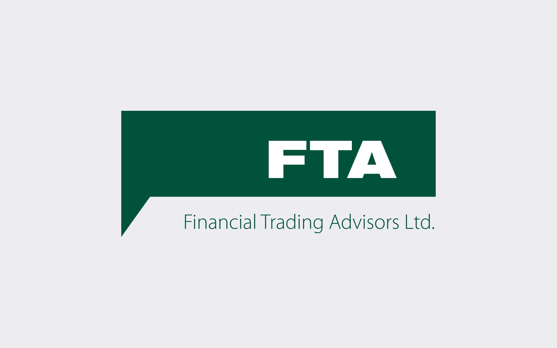 Logo-Design für Finanzberater