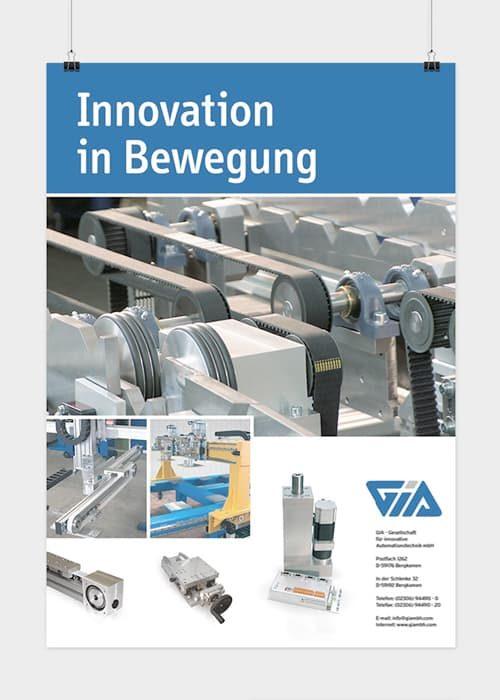 GIA Automationstechnik